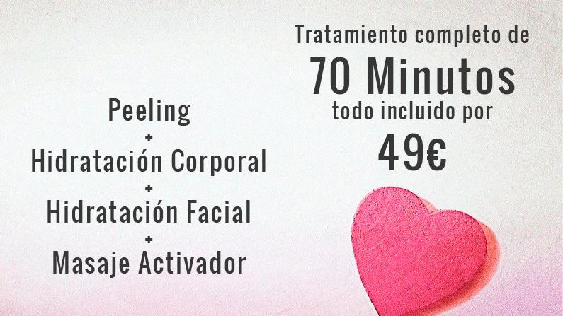 Reme Aguilar - Centros Depilación Láser SHR en Murcia Centro y Molina de Segura - Bono Promoción Belleza y Salud